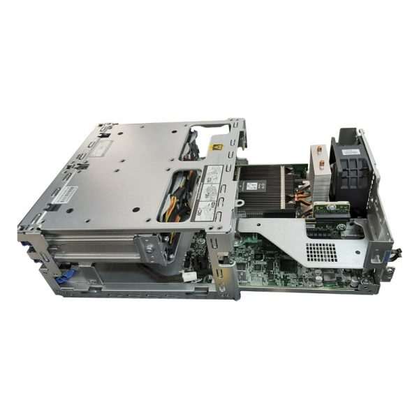 foto microserver plus hp aberto