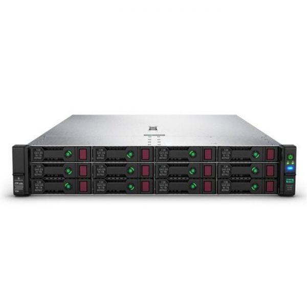 Servidor HPE ProLiant DL380 Gen10 4208 1P 32 GB-R P816i-a NC 12LFF 800 W RPS