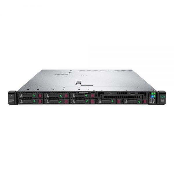 foto servidor hp dl360 gen10